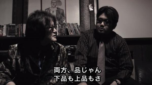 石原貴洋vs林海象 対談3「映画学校について」