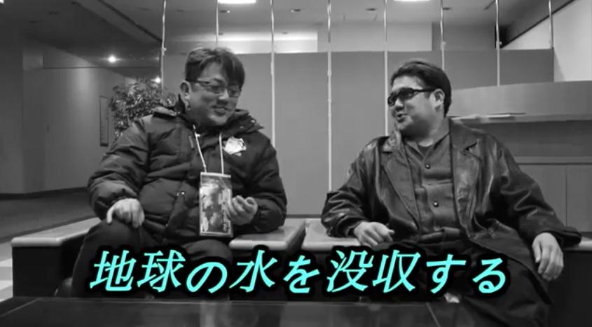 石原貴洋vs小林でび 対談2 「爆笑!クリエイト方法!」