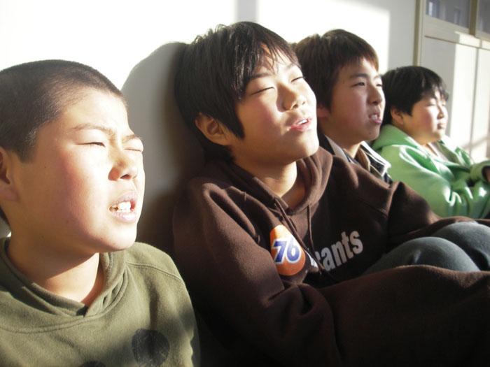 小学校映画の世界6